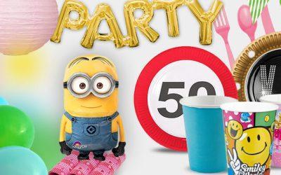 Party.fr, Party.es & Party365.com