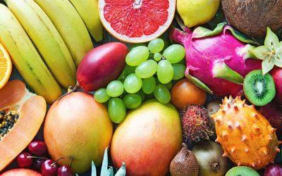 Obst für alle!