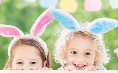 Die Livario GmbH wünscht Frohe Ostern