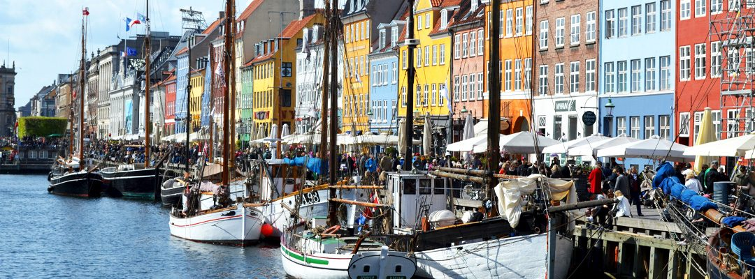 Wir erobern Dänemark!